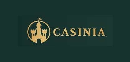 Casinia Casinò Review